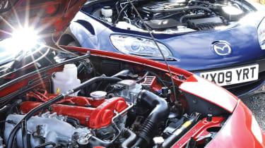 Mazda MX-5 Mk1 buying checkpoints