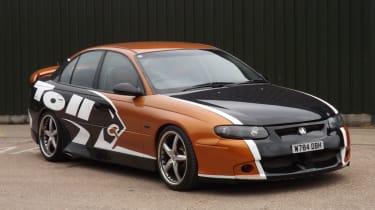 1999 Holden GTS