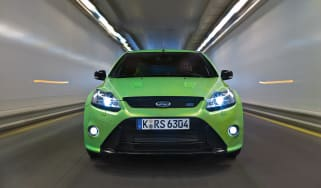 Ford Focus RS Mk2 – front