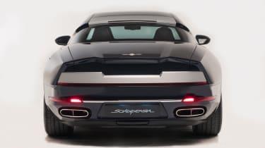 Touring Superleggera Sciadipersia - rear