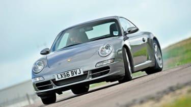 Porsche 997 Carrera (2004-2012)