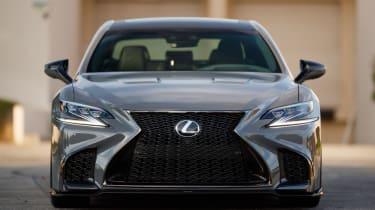 Lexus LS Custom