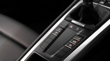 Porsche 718 Cayman S - Interior