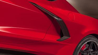2020 Chevrolet Corvette C8