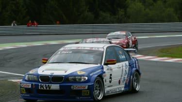 BMW 320i (E46)