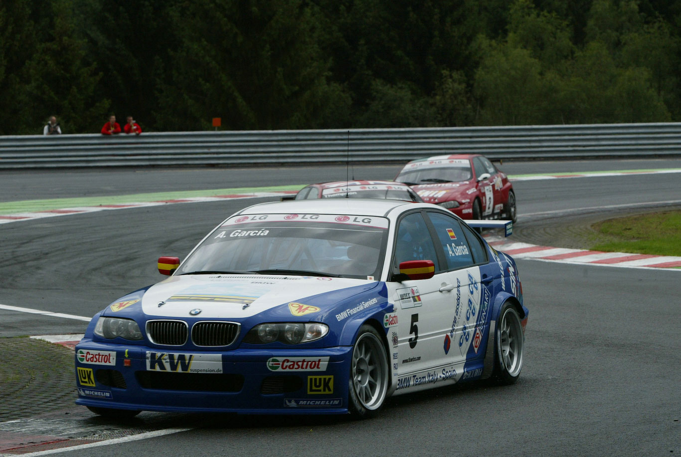 BMW touring cars - the all-time greatest hits | Evo