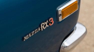 Mazda RX-3