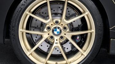 BMW M Performance Parts Concept – wheels