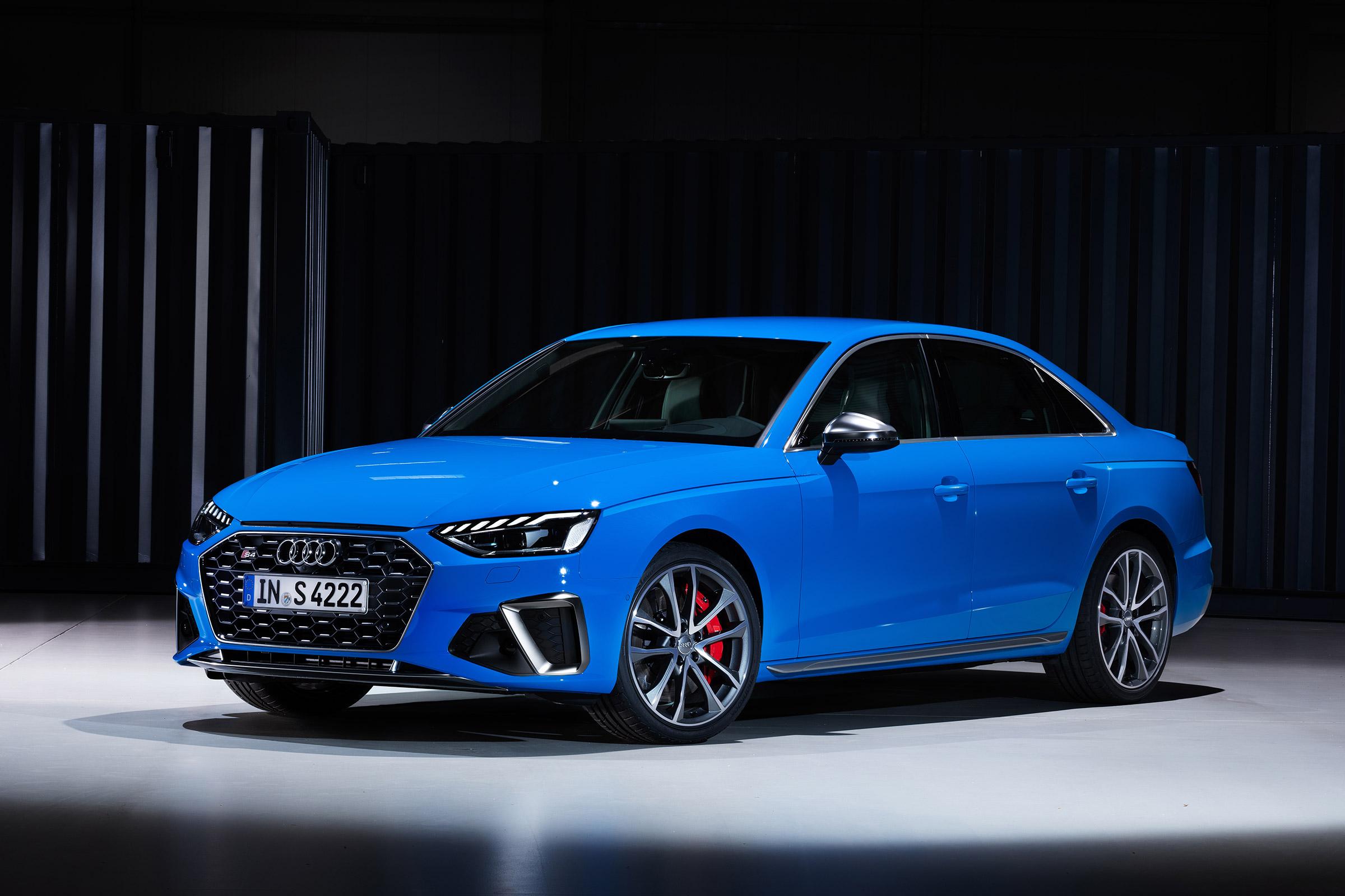 Kelebihan Audi S4 2019 Review