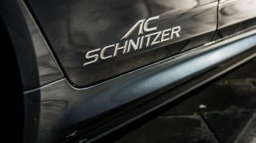 AC Schnitzer BMW M550i xDrive – AC Schnitzer signature