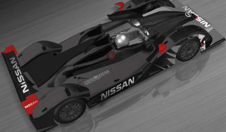 Nissan returns to Le Mans as LMP2 engine supplier