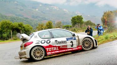Peugeot 208 WRC