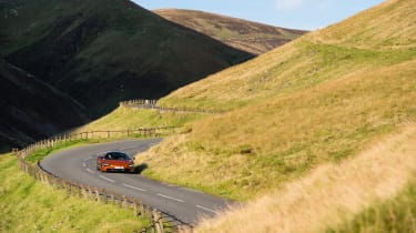 eCoty McLaren 720S - front
