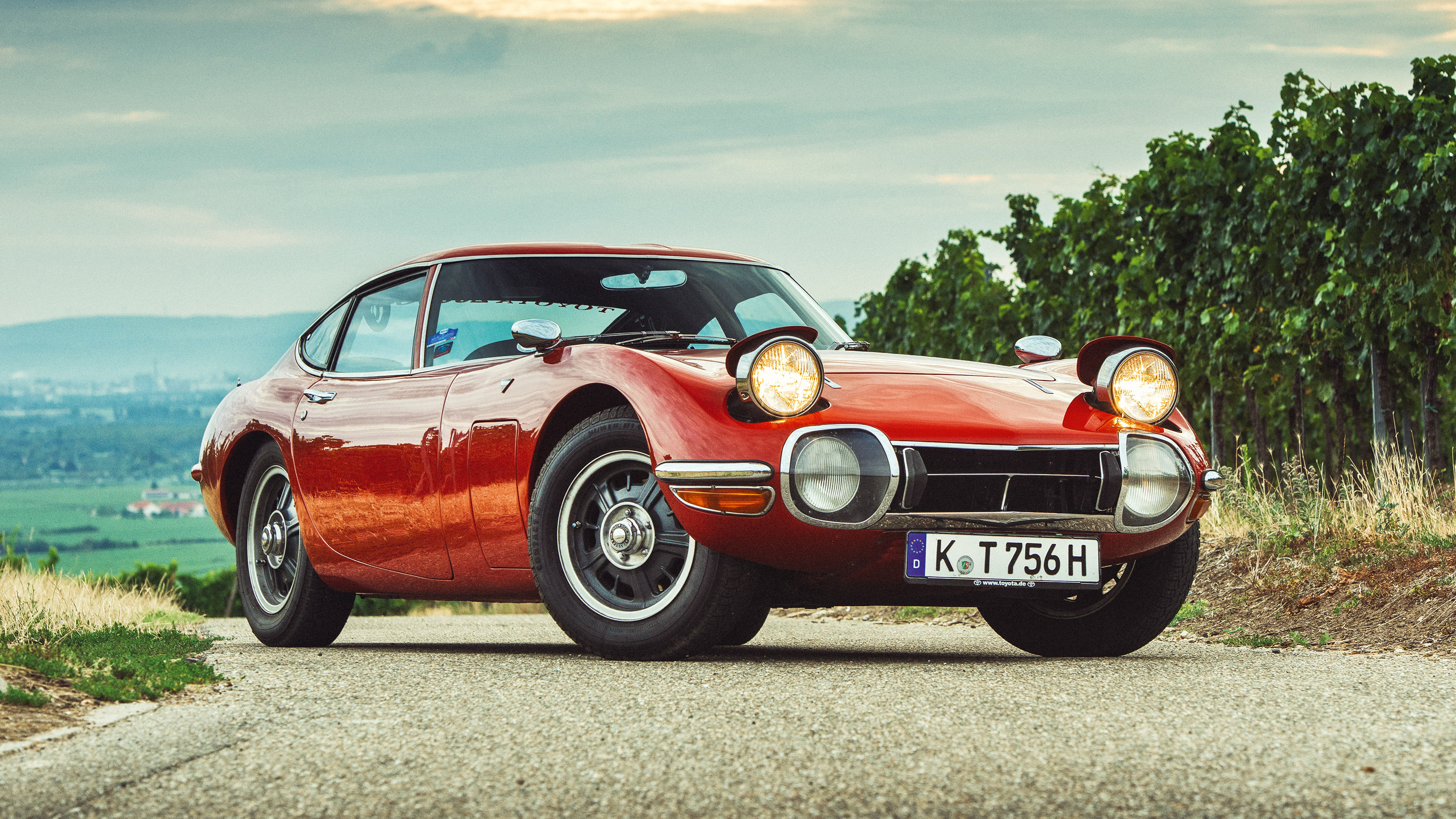 Toyota 2000GT: review, history and specs of an icon | evo