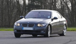 Morego BMW 335i and M3