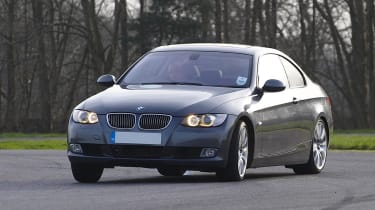 Morego BMW 335i review - price, specs and 0-60 time | Evo
