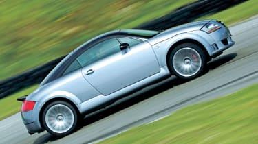 Audi TT mk1 buying checkpoints