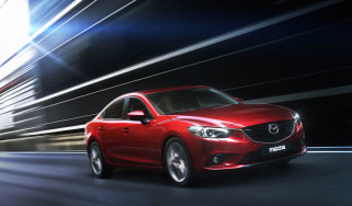 New Mazda 6 unveiled