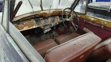 Aston Martin Works auction - Lagonda 2.6
