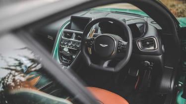 Aston Martin DBS 59 by Q - dash