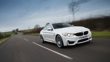 M4 Competition Package >> Bmw M4 Competition Package Review Does It Fix The M4 S