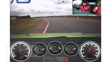 Racelogic Video Vbox