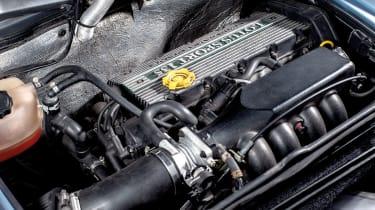 Lotus Elise Sport 135 K-series engine S1