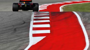 F1 2017 Austin - RB