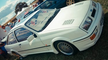 Your evo Year: Dion Price Week 9 - CarFest