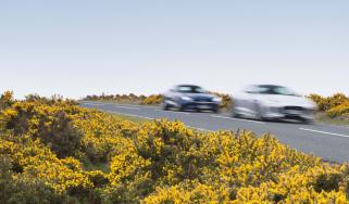 Speeding fines header