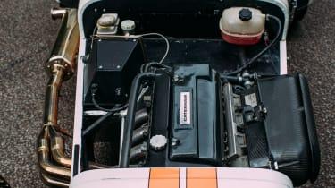 Caterham Seven Superlight R500 - Engine
