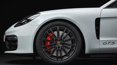 2018 Porsche Panamera GTS