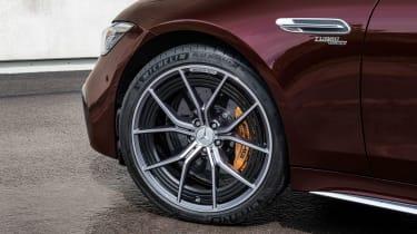 Mercedes-AMG GT53 MY22 – wheel
