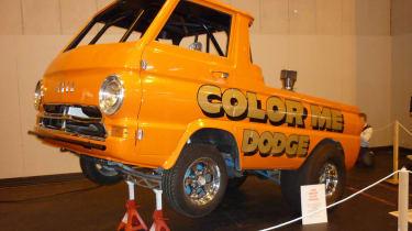 Color Me Dodge