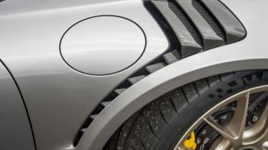 Porsche 911 GT2 RS - 991.2 arch