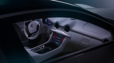 Karma Pininfarina GT Coupe