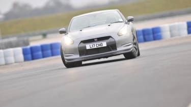 Driven: Litchfield Nissan GT-R