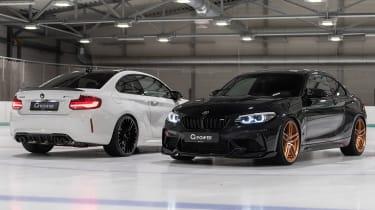 G-Power BMW M2 CS