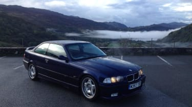 BMW M3 (E36) by @rob_sherlock01