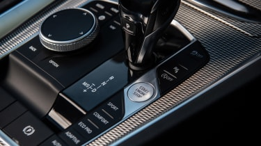 BMW Z4 20i - selector