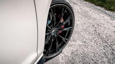 Volkswagen Golf GTI TCR Abt - wheels