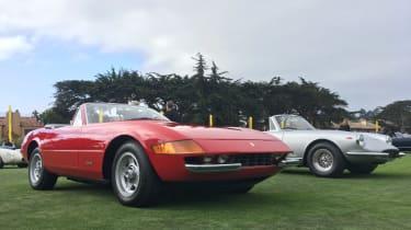 Ferrari 365 GTS/4