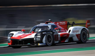 2021 FIA WEC field main