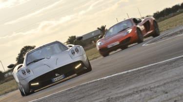 evo Car of the Year 2012