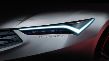 2022 Honda Integra