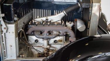 Ricardo factory engine