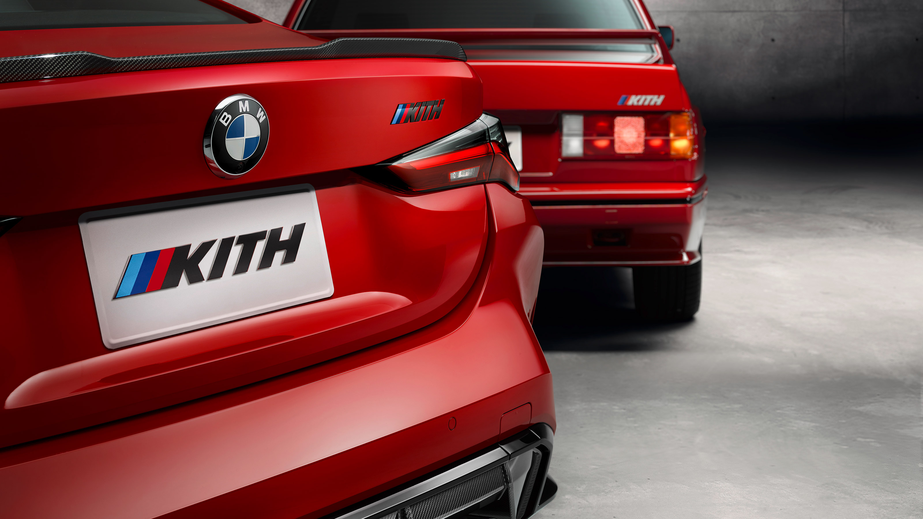Limited Run Bmw M4 Competition X Kith Revealed Evo
