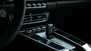 Porsche 911 GTS review (992) – PDK