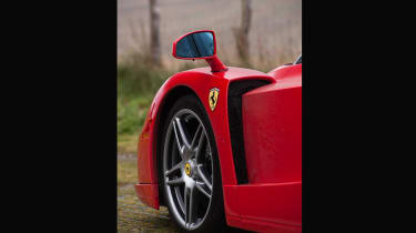 Ferrari Enzo evo arch