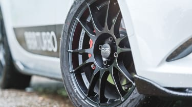 BBR Mazda MX-5 Stage1 Turbo – wheel